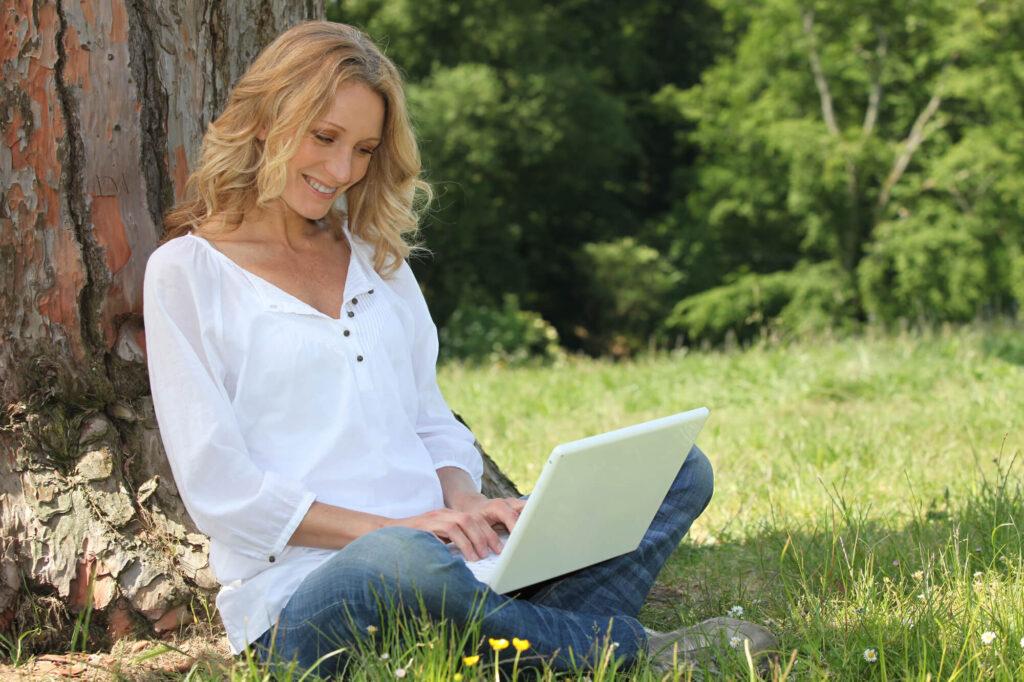 Online Dating for Divorced Women
