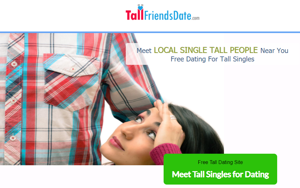 Tall Friends Date review