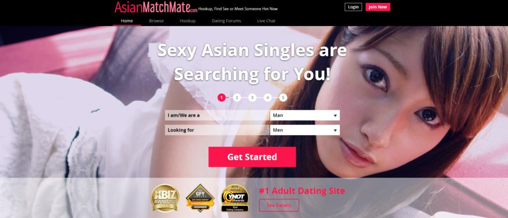 AsianMatchMate.com review