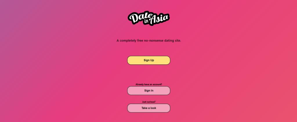 DateInAsia.com review