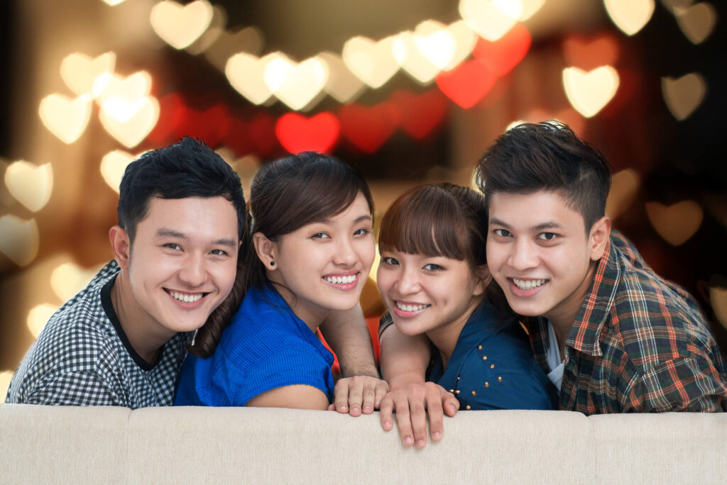 Best Dating Sites for Asian Women