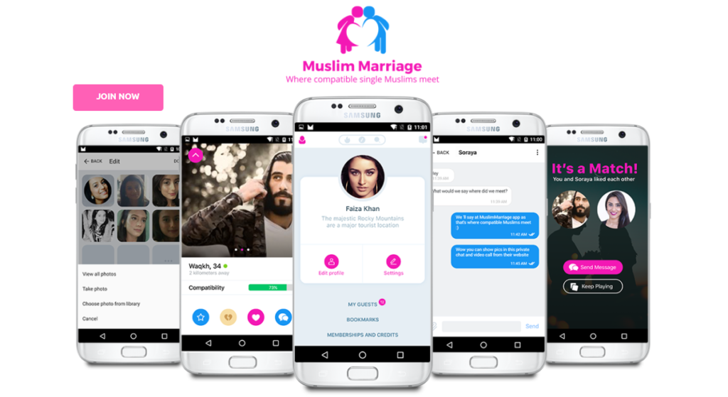 Muslim Marriage Solution review