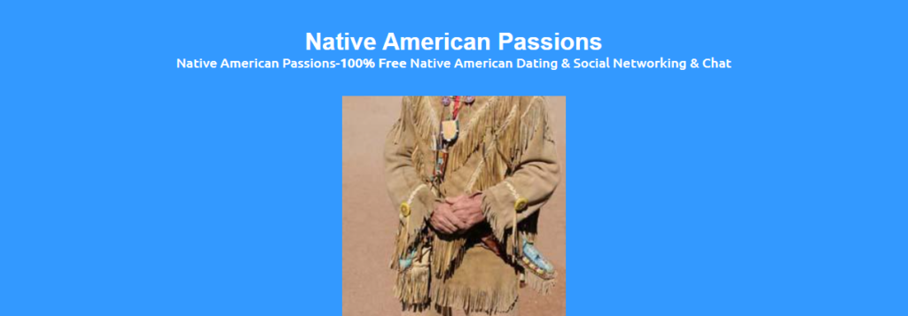 NativeAmericanPassions review