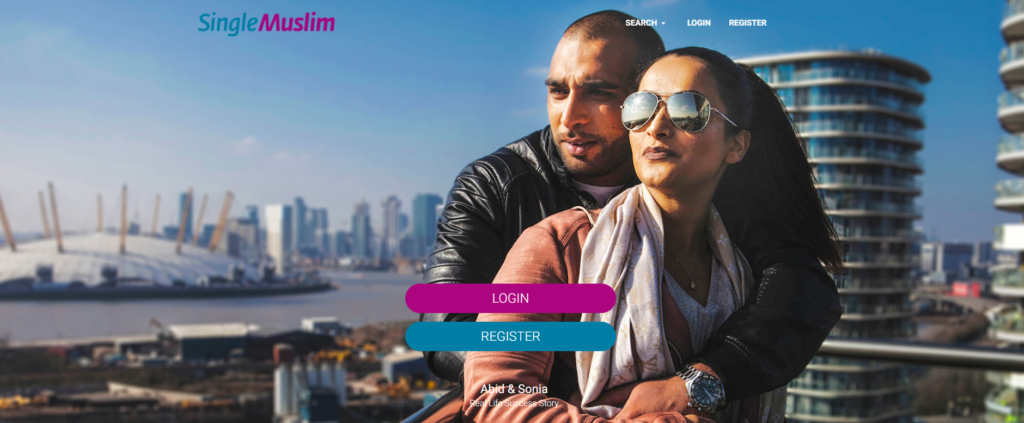Single Muslim review